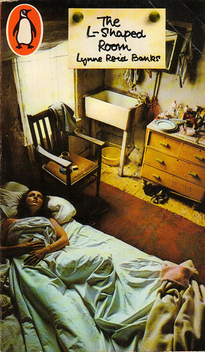 The L-shaped room Lynne Reid Banks
