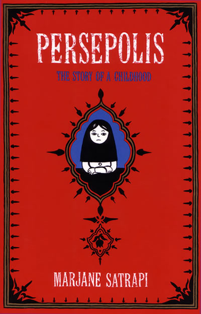 Introduction & Overview of Persepolis: the Story of a Childhood