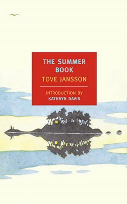 The Summer Book Tove Jansson