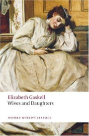 Image result for wives and daughters book