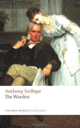 Anthony trollope amazon