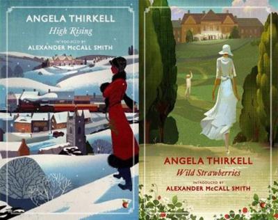 Angela Thirkell VMC