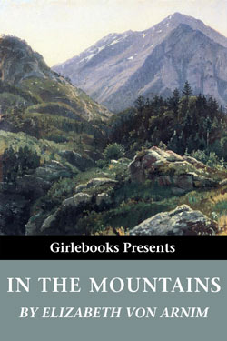 On the Mountain (Bloomsbury Reader)
