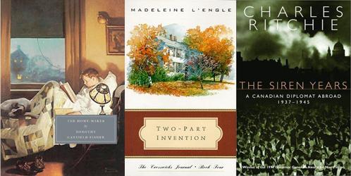 Best Books of 2012 - Part 1