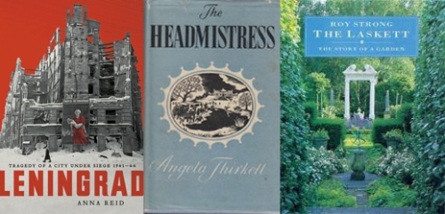 Best Books of 2012 - Part 2
