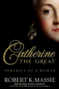 Catherine the Great by Robert K. Massie