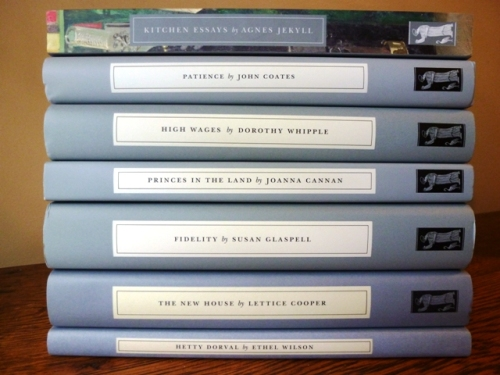 Christmas Books 2012