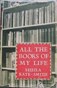 All the Books of my Life