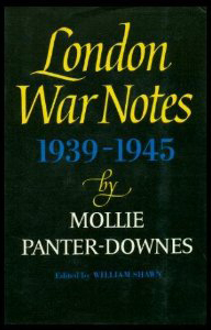 London War Notes