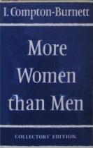 More Women than Men