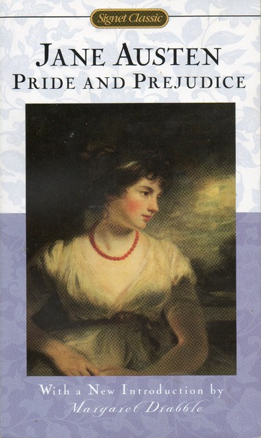 an analysis of characters in the novel the pride and the prejudice by jane austen As with several recent jane austen adaptations, pride & prejudice he insisted that the actors match the ages of the characters in the novel in her analysis.