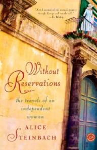 Without Reservations