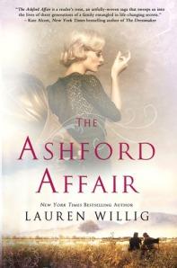 The Ashford Affair – Lauren Willig