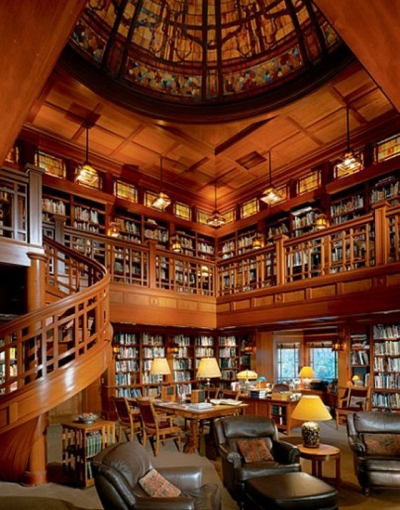 Lucasfilm Research Library