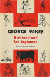 Switzerland for Beginners