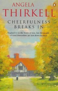 Cheerfulness Breaks In