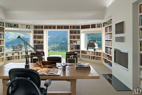 credit: Architectural Digest (designer: Sally Sirkin Lewis)