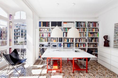 via desire to inspire (designer: ds Architecture and Design)