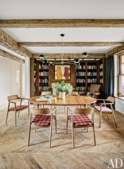 via Architectural Digest (photo credit: Nikolas Koenig)