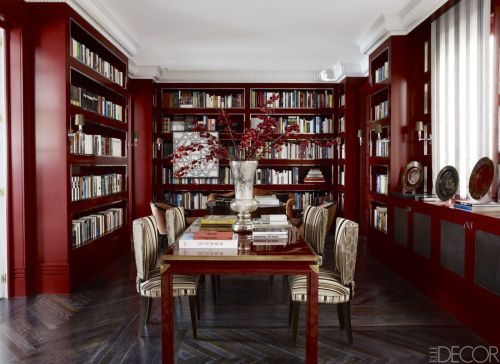 via Elle Decor (photo credit: Simon Upton)