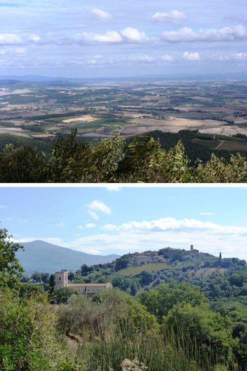 Tuscany 1