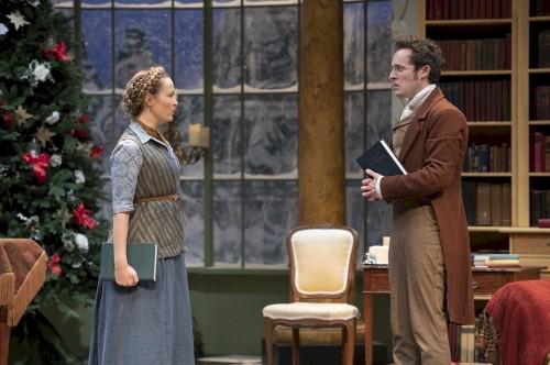 Miss Bennet Christmas At Pemberley.Miss Bennet Christmas At Pemberley The Captive Reader